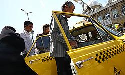 تاکسی آبادان