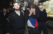 دستگیری سارق خرمشهر