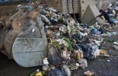 زباله های آبادان