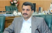 شهردار آبادان