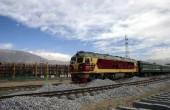 راه آهن ماهشهر