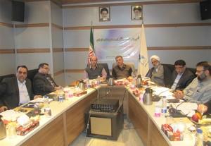 شورای اداری استان۱