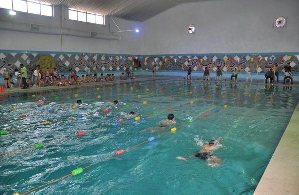 استخر-شنا-۱