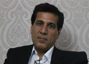 عبدالرضا چاروسائی