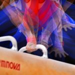 ۲۹th European Artistic Gymnastics Championships, Montpellier/France, 23-27 May 2012,