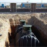پیشتازی بندر امام خمینی در رعایت مقررات زیست محیطی با نصب و اجرای تصفیه خانه فاضلاب
