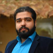علی چاروسائی مدیرمسئول