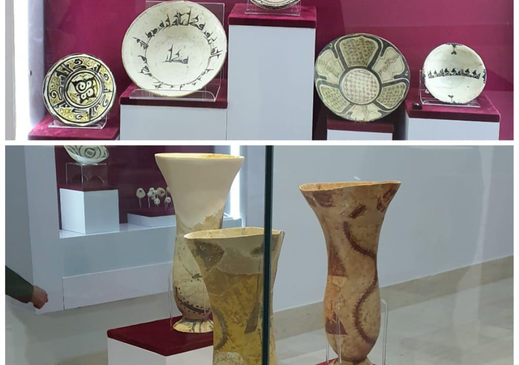 موزه ایذه